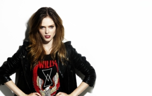 Coco Rocha High Definition Wallpapers