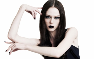 Coco Rocha Sexy Wallpapers