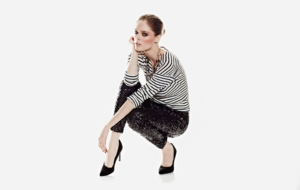 Coco Rocha Widescreen