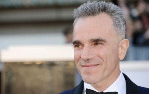 Daniel Day Lewis Photos