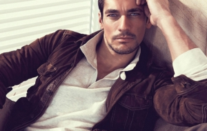 David Gandy Computer Wallpaper