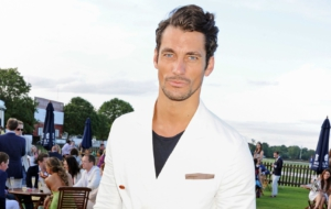 David Gandy Desktop
