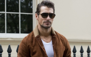 David Gandy HD Background