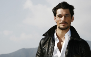 David Gandy HD Wallpaper