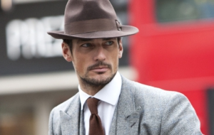 David Gandy High Definition