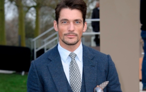 David Gandy Images