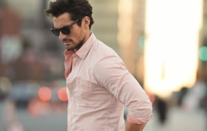 David Gandy Photos