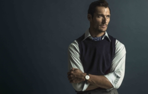 David Gandy Wallpapers HQ