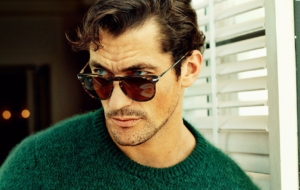 David Gandy For Desktop
