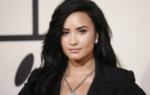 Demi Lovato High Definition