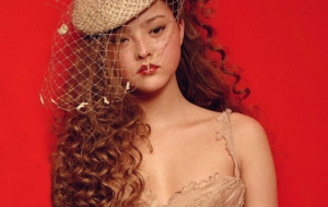 Devon Aoki HD Wallpaper