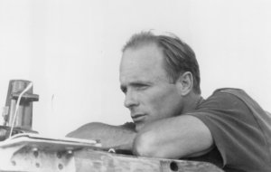 Ed Harris HD