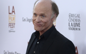 Ed Harris HD Background