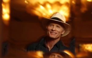 Ed Harris High Definition