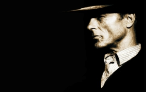 Ed Harris Photos