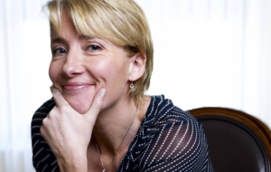 Emma Thompson Background