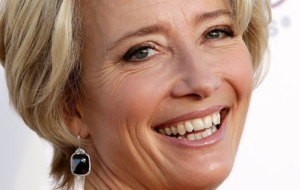 Emma Thompson HD Background