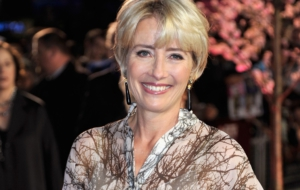 Emma Thompson HD Desktop