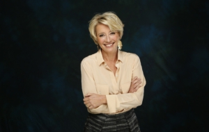 Emma Thompson High Definition