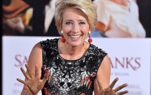Emma Thompson Photos
