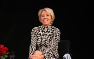 Emma Thompson Wallpapers