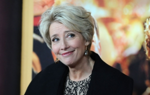 Emma Thompson Wallpapers And Backgrounds