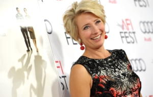 Emma Thompson Full HD