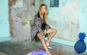 Erin Wasson High Definition Wallpapers