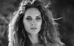Erin Wasson Wallpaper