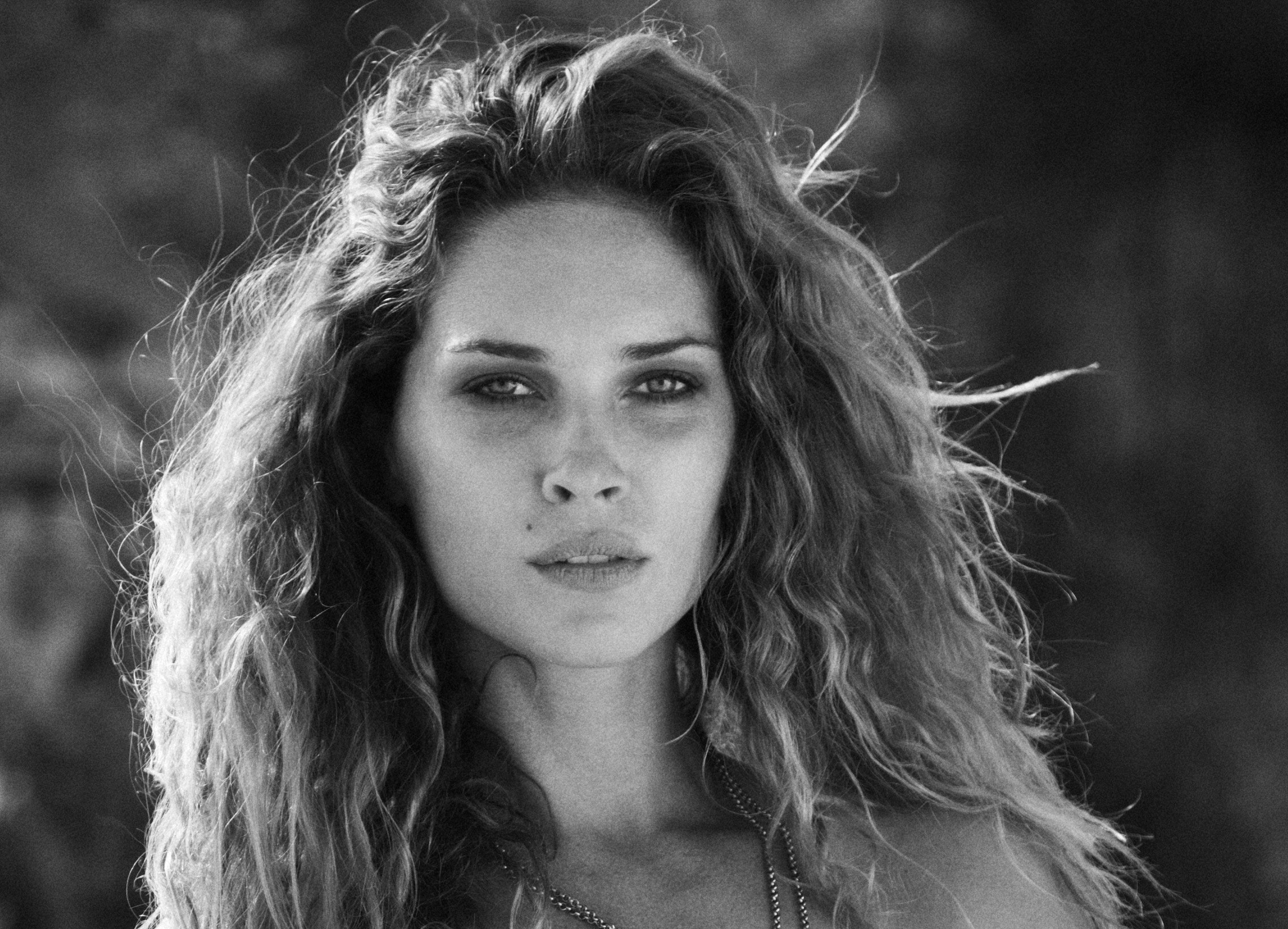 Erin Wasson Nude Photos 31