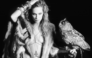 Erin Wasson Wallpapers