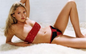 Estella Warren HD