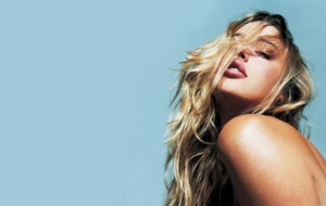 Estella Warren HD Desktop