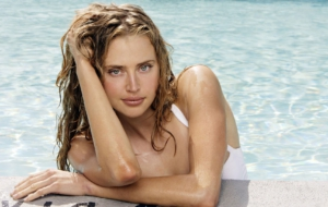 Estella Warren HD Wallpaper