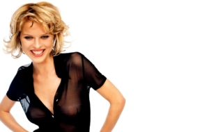 Eva Herzigová High Quality Wallpapers