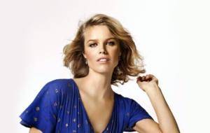 Eva Herzigová Photos
