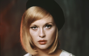 Faye Dunaway High Quality Wallpapers
