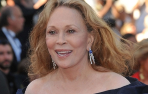 Faye Dunaway Wallpapers HD