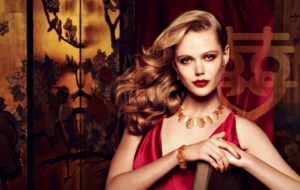 Frida Gustavsson Background