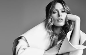 Frida Gustavsson HD Wallpaper