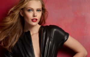Frida Gustavsson High Definition