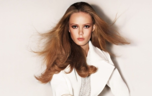 Frida Gustavsson Pictures
