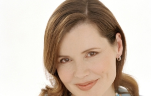 Geena Davis HD Wallpaper