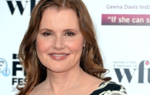 Geena Davis Sexy Wallpapers