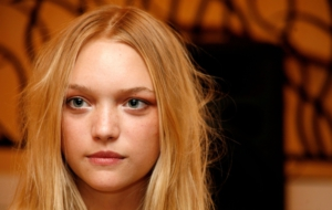 Gemma Ward Widescreen