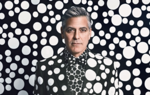 George Clooney High Definition