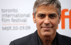 George Clooney Wallpapers HQ