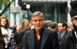 George Clooney For Desktop