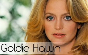 Goldie Hawn HD Wallpaper