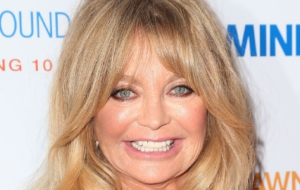 Goldie Hawn For Desktop